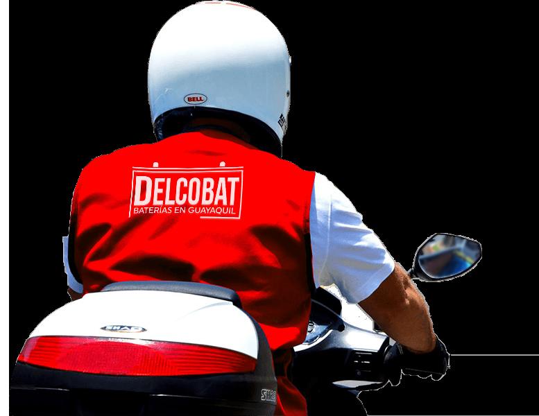 nosotros,delcobat,Servicio a Domicilio,vision,mision,baterias