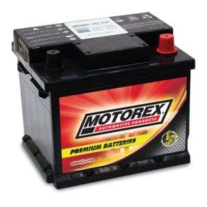 MOTOREX 57080 36I 550