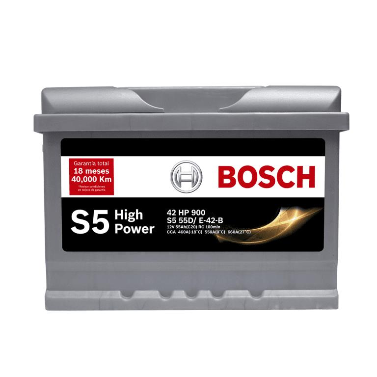 Bateria 42 HP S5 Sellada