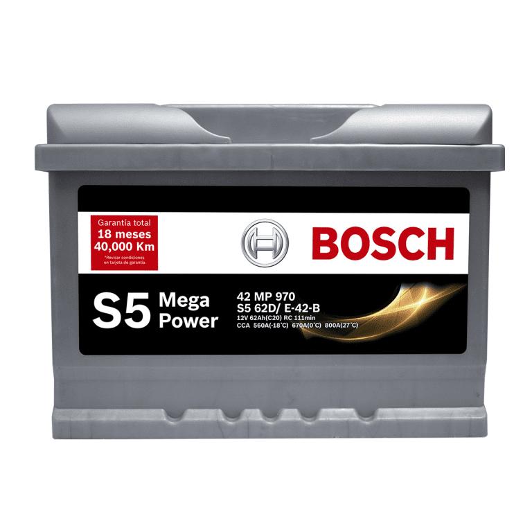 Bateria 42 MP I S5 Sellada