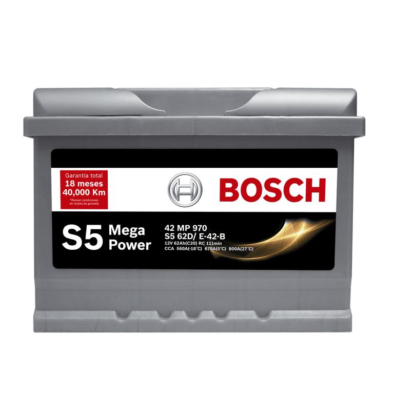 Bateria 42 MP S5 Sellada